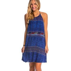 Roxy Sand Roast Dress